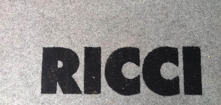Ricci Matting