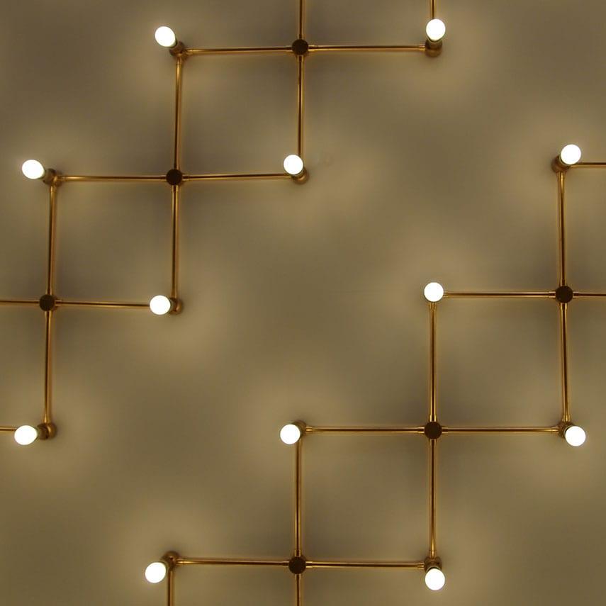Ricci Lighting Grid