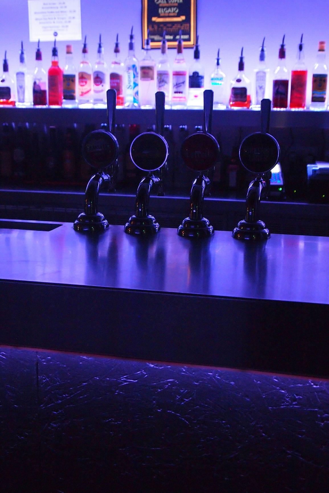 Wire Bar Detail