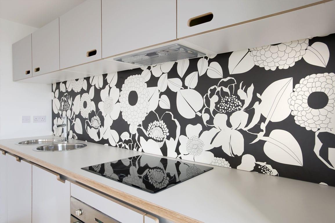 3 Towers Bespoke Kitchen by Toby Wallis