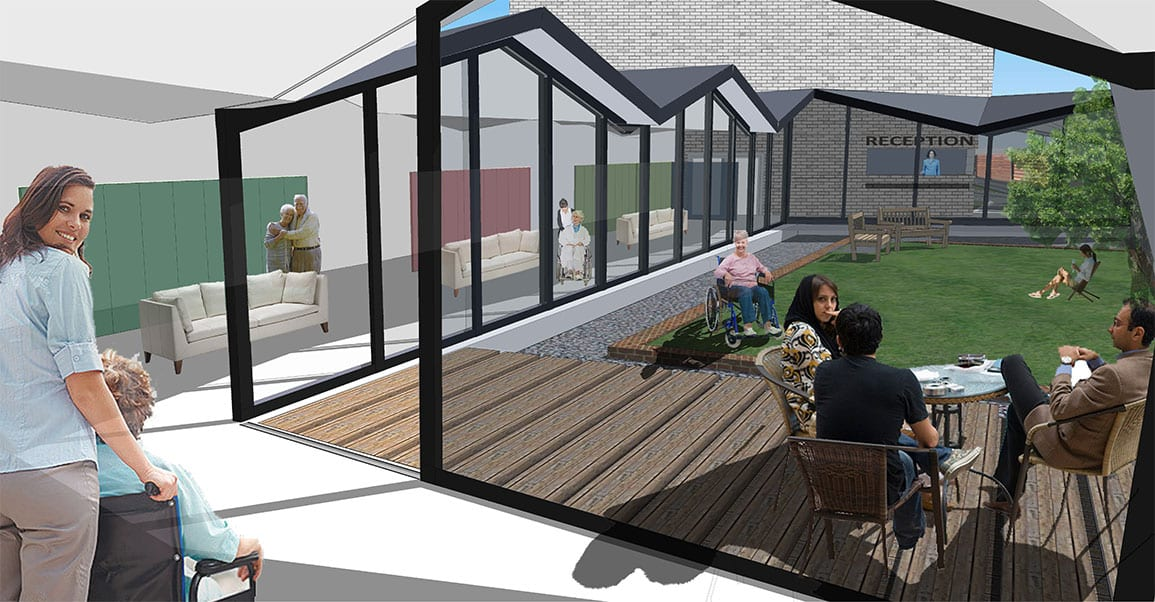 Carehome Feasibility Architectural Emporium