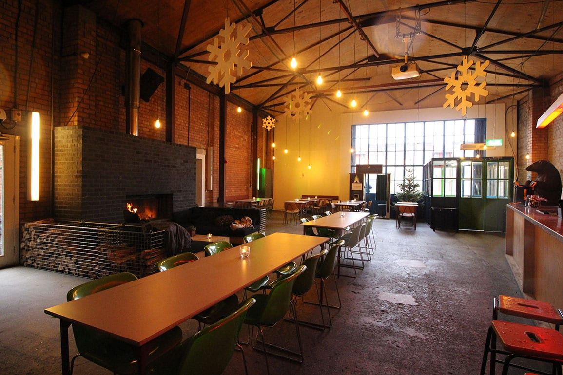 Camp and Furnace Architectural Emporium
