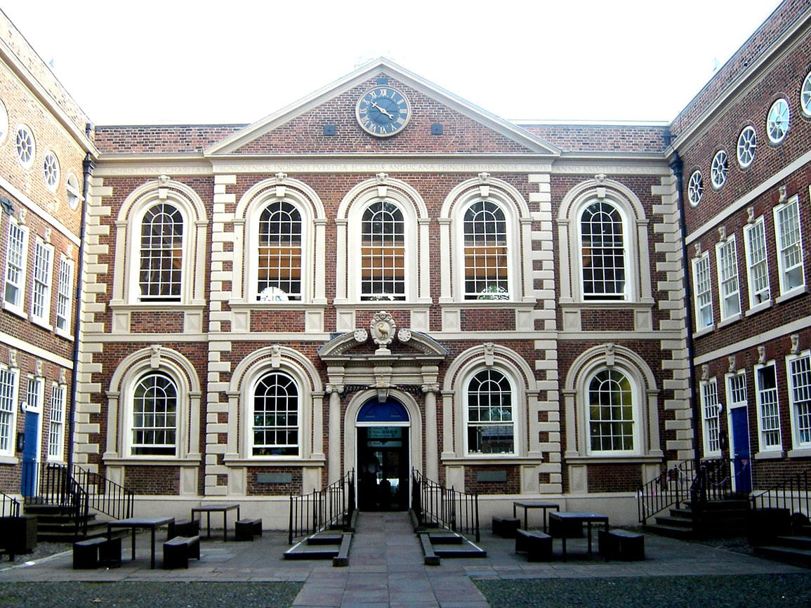 bluecoat-liverpool Existing Front