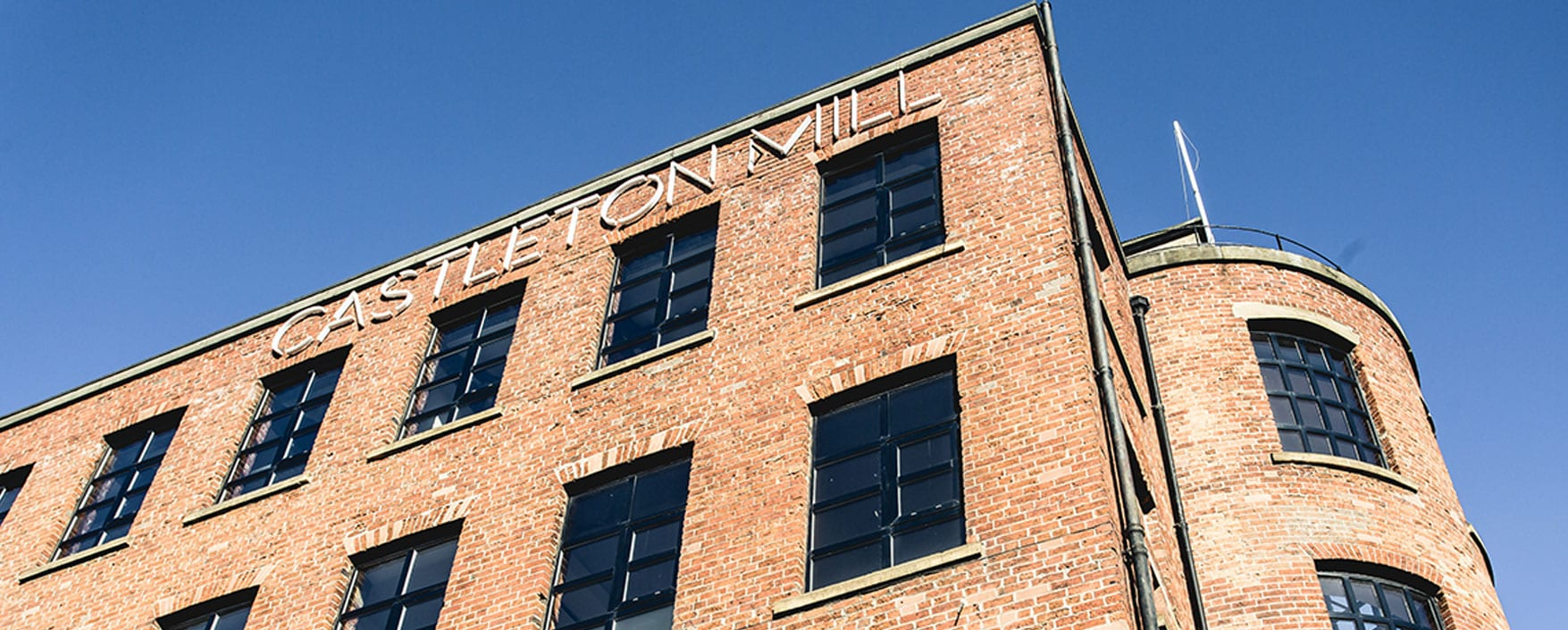 Castleton Mill Architectural Emporium Interior Office Listed Building