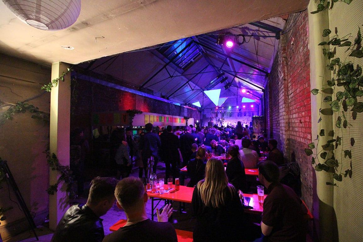 Handyman Supermarket Smithdown Rd Festival Architectural Emporium Pop up Event