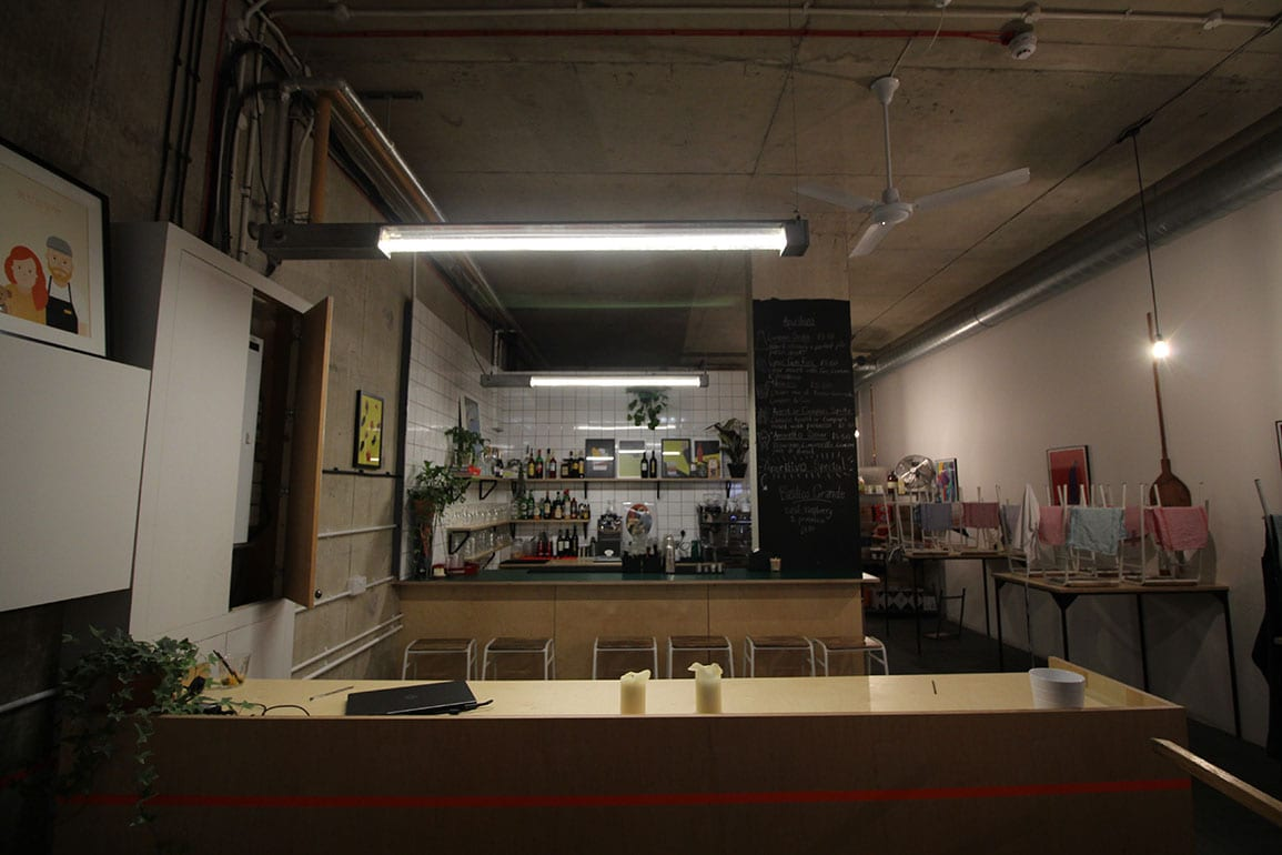 Rudys Pizzeria Ancoats Manchester Architectural Emporium