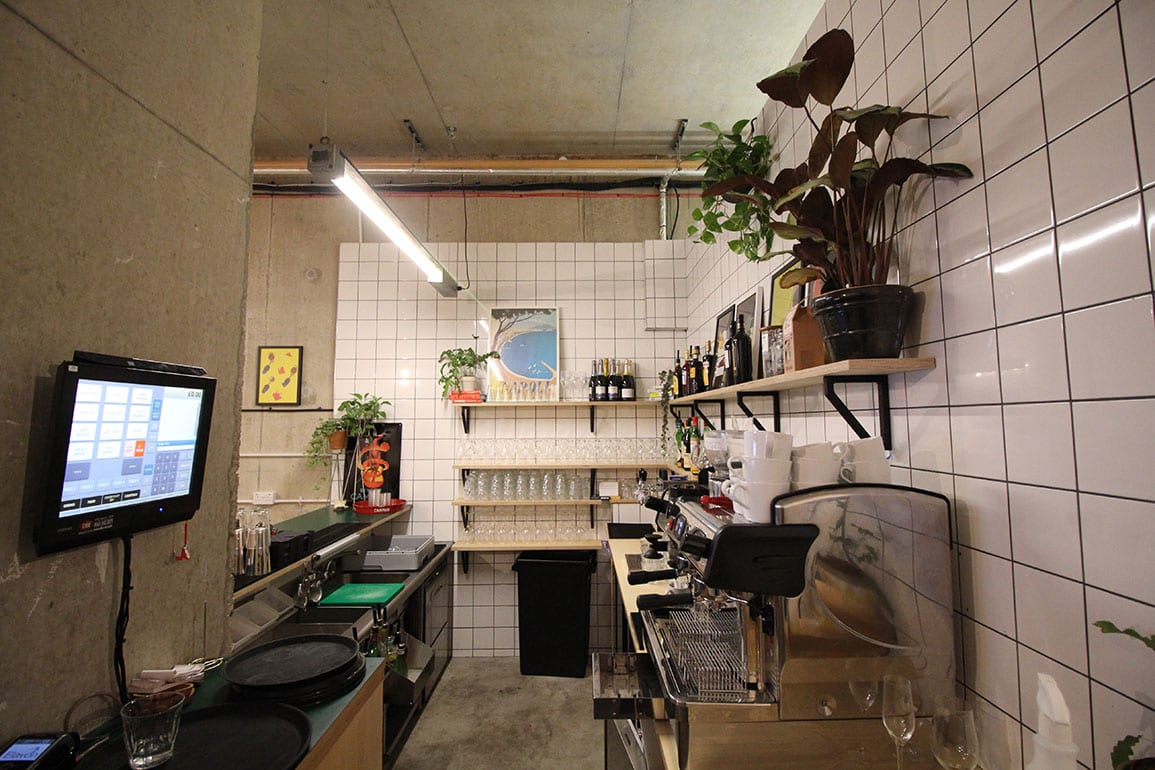 Rudys Pizzeria Ancoats Manchester Architectural Emporium