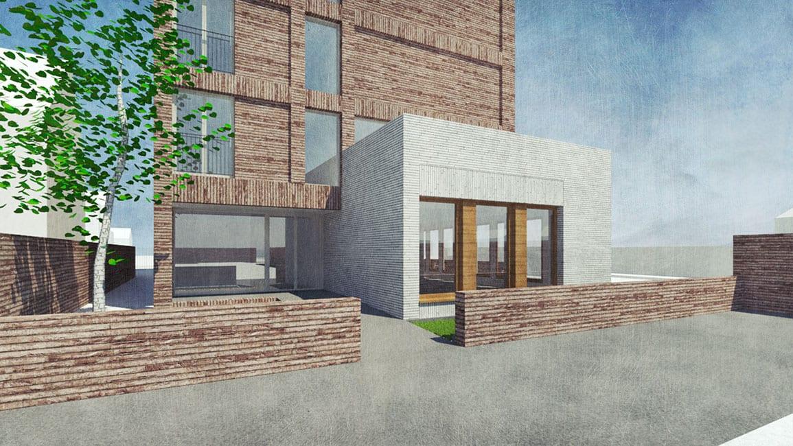 Prescot Hotel Architectural Emporium